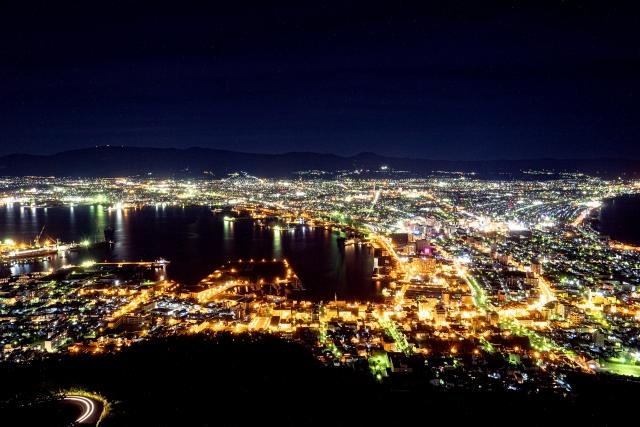 函館-函館夜景01