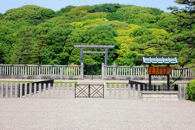 堺-仁徳天皇陵2